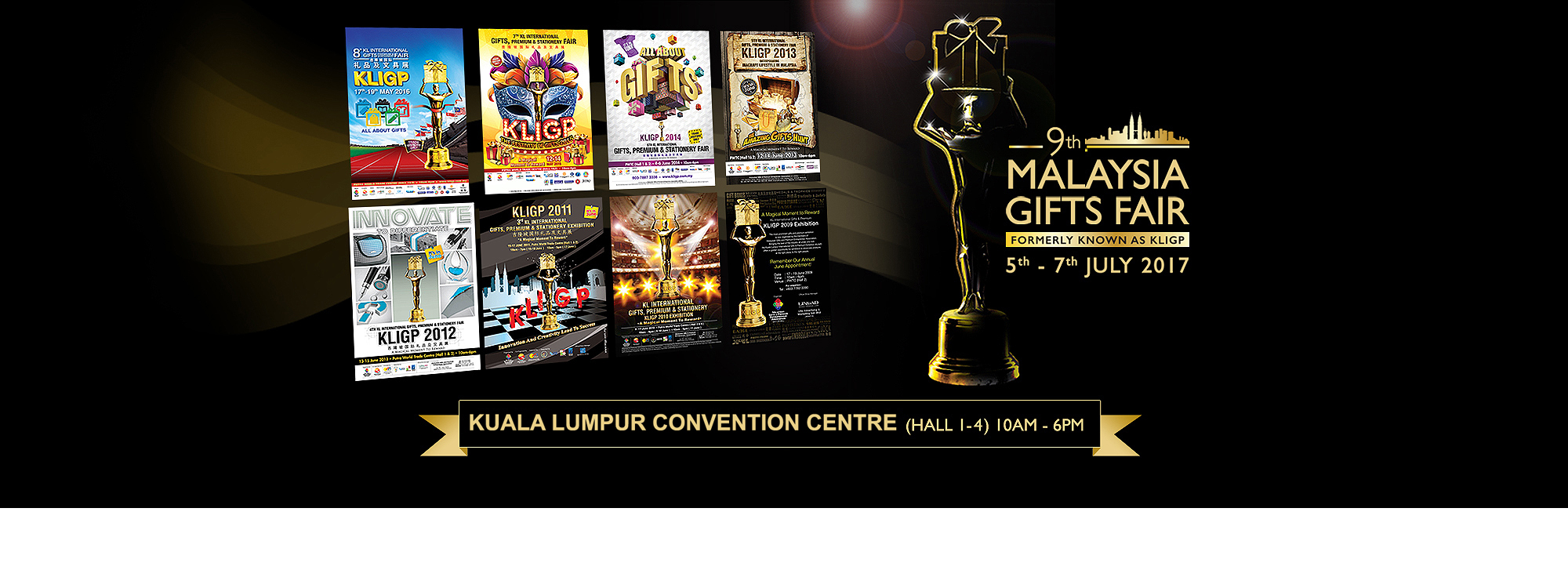 Gifts From Malaysia: Gifts, Premium, Stationery Fair